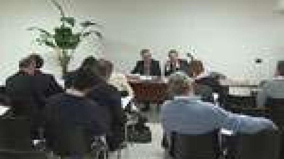 San Marino - Vertice di maggioranza sulla finanziariaVertice di maggioranza sulla Finanziaria