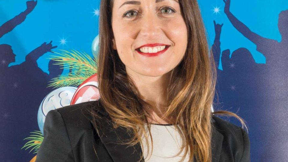 Alessandra Busignani