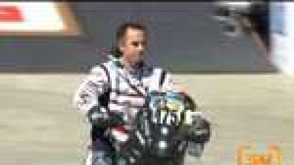 San marino - Alla Dakar vola Fancisco Lopez, Zanotti in ritardo