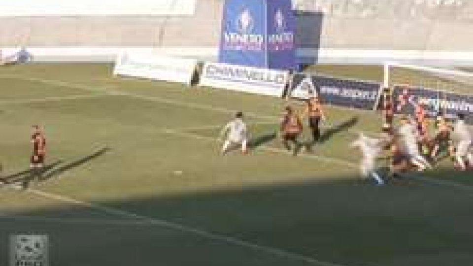 Bassano-Teramo 2-1