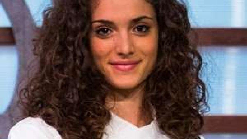 Cristina Nicolini di Masterchef