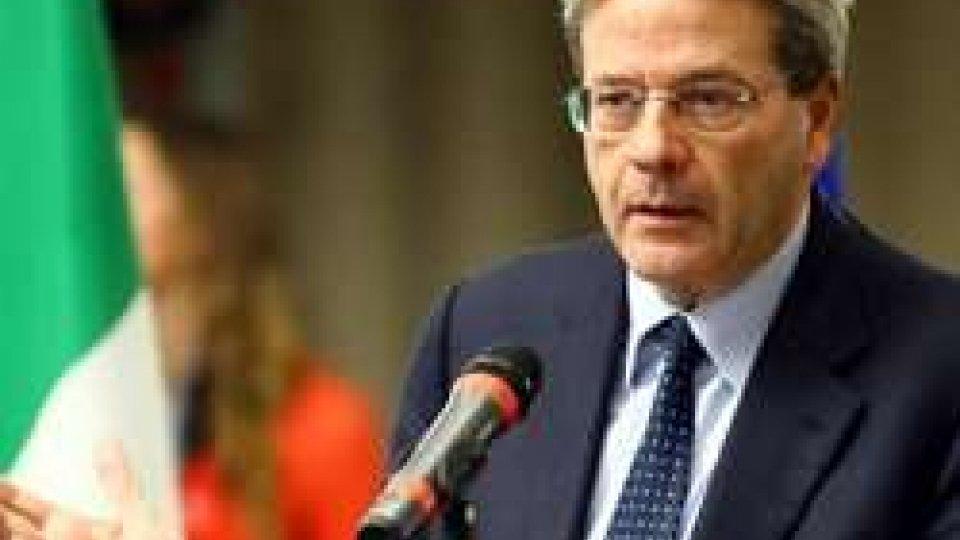 Paolo GentiloniItalia: Paolo Gentiloni accetta con riserva l'incarico, forse domani la nuova squadra di governo