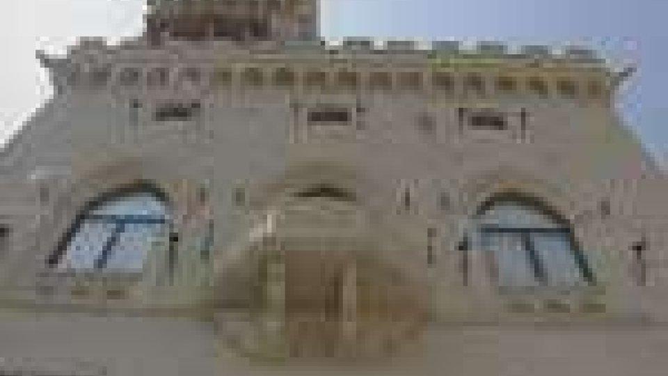 San Marino - Riunito il Congresso di Stato