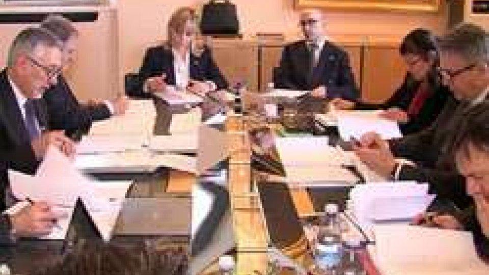 Il Congresso di StatoIl governo chiede responsabilità