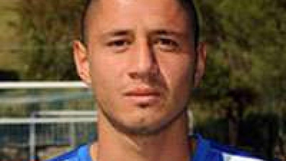 Il San Marino si muove per un'attaccante