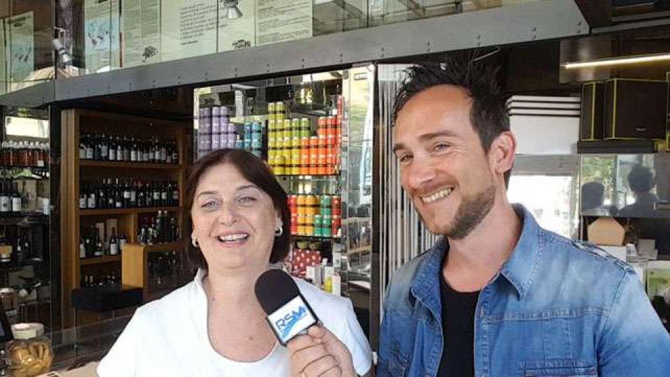 Radio Bar - Staccoli Caffè