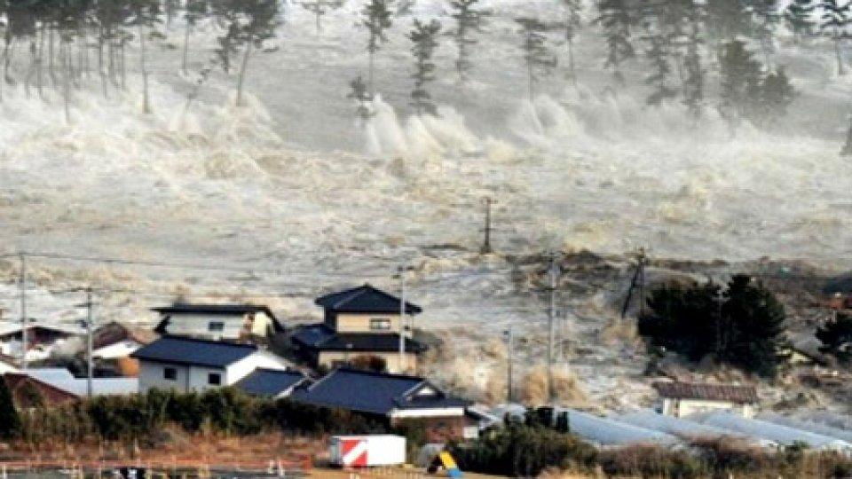 26 dicembre 2004: l'Indonesia è sconvolta dallo tsunami