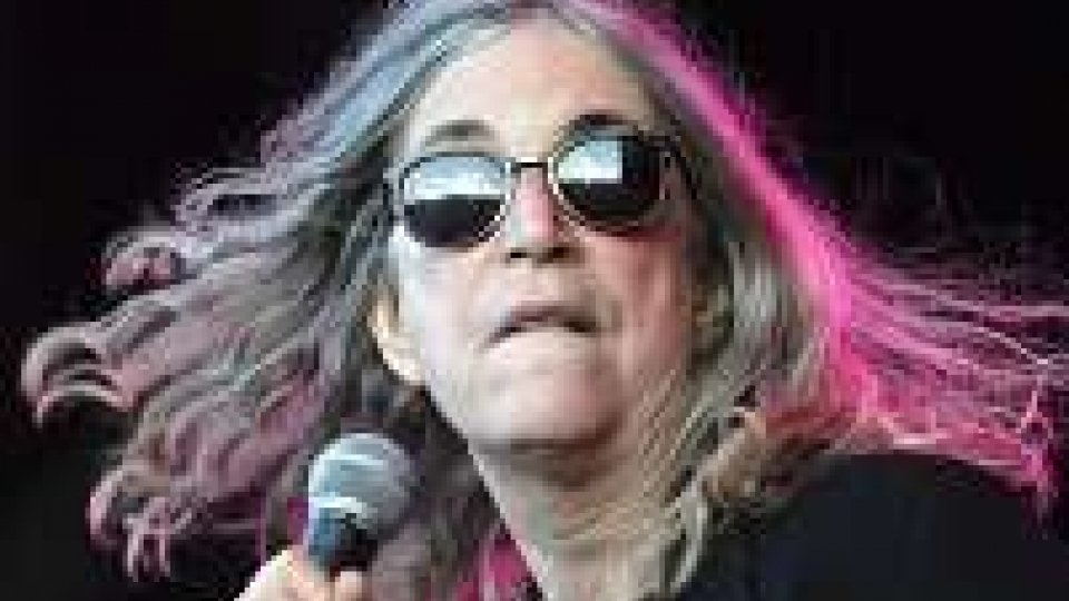Collisioni, sold out per Patti Smith