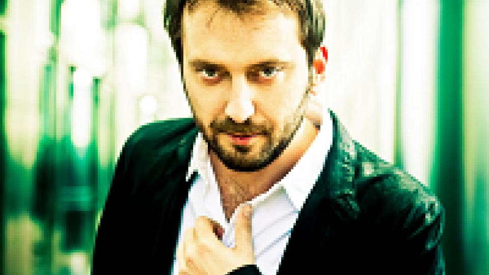 Cesare Cremonini, a novembre nuovo album