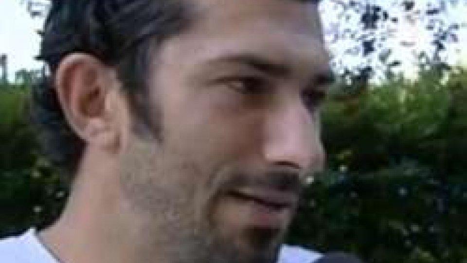 Christian Longobardi a San Marino nel 2009