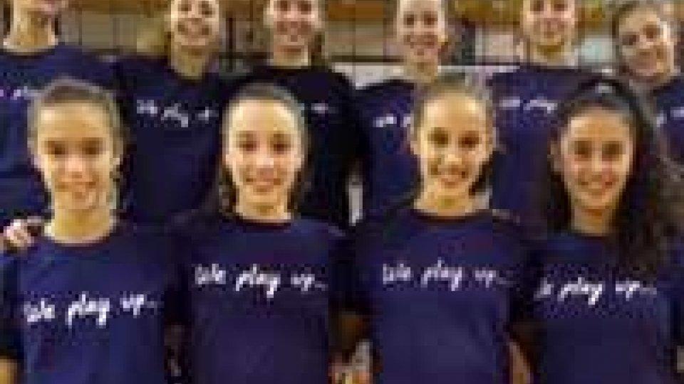 Volley: nazionali giovanili del Titano impegnate a Modena