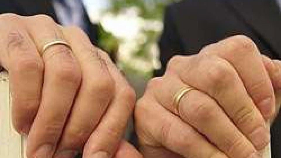 CGG: passa emendamento per turismo matrimoniale anche di coppie dello stesso sesso