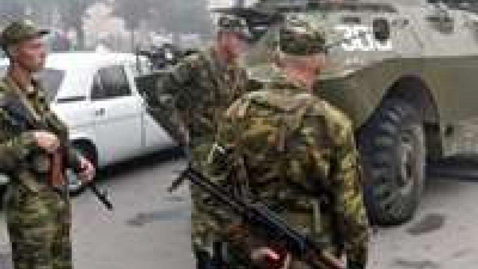 Russia: Volgograd, almeno 14 morti e 30 feriti