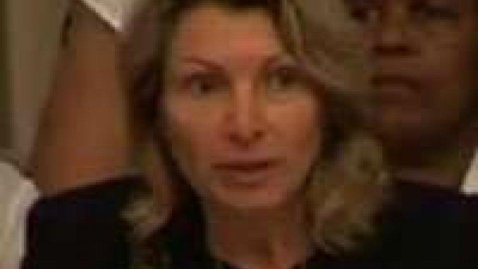 Barbara Bregato nuovo ambasciatore d'Italia a San Marino
