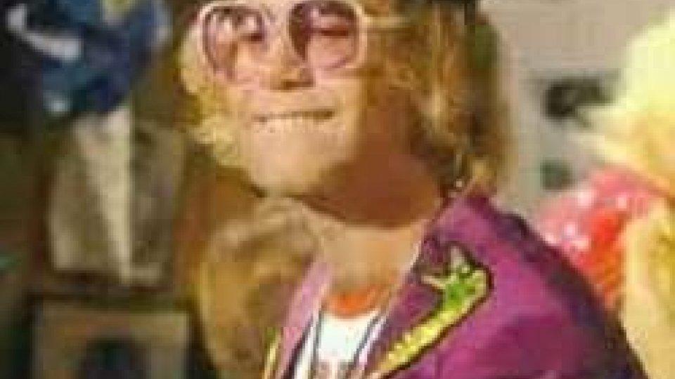 Classic Rock Story - Elton John