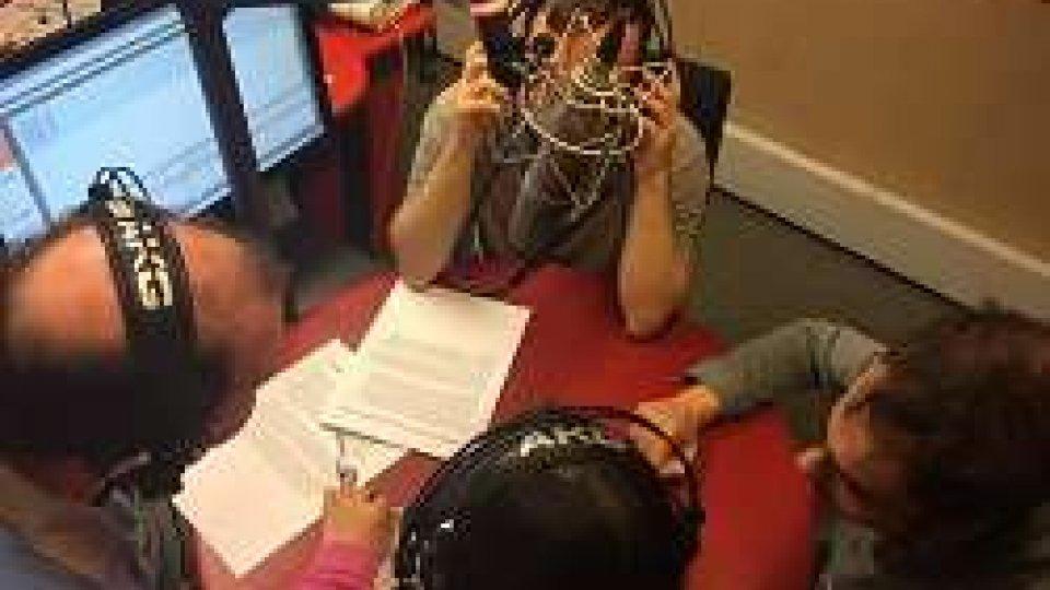 Radio Tutti - Puntata del 30 Settembre