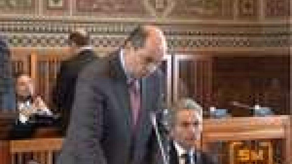 San Marino - Prosegue, in Aula, il confronto sul bilancio dello Stato per il 2012 e sul piano strategico di sviluppo