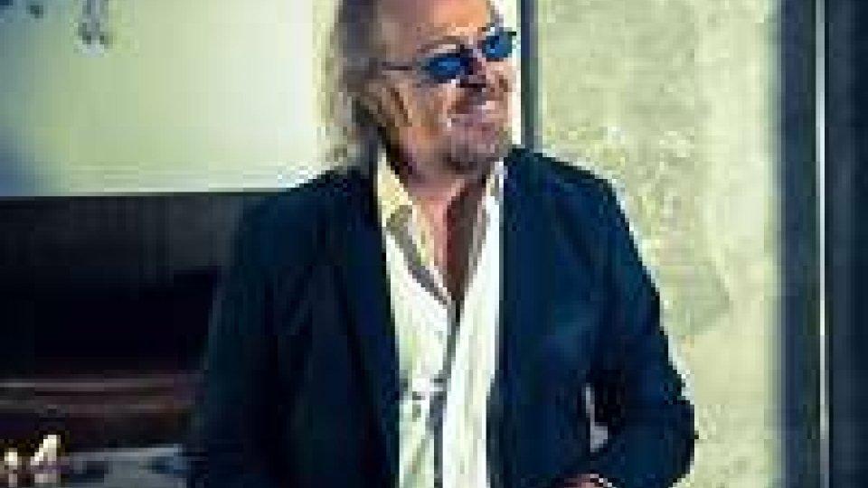 Umberto Tozzi torna in tour, 40 anni che Ti amo