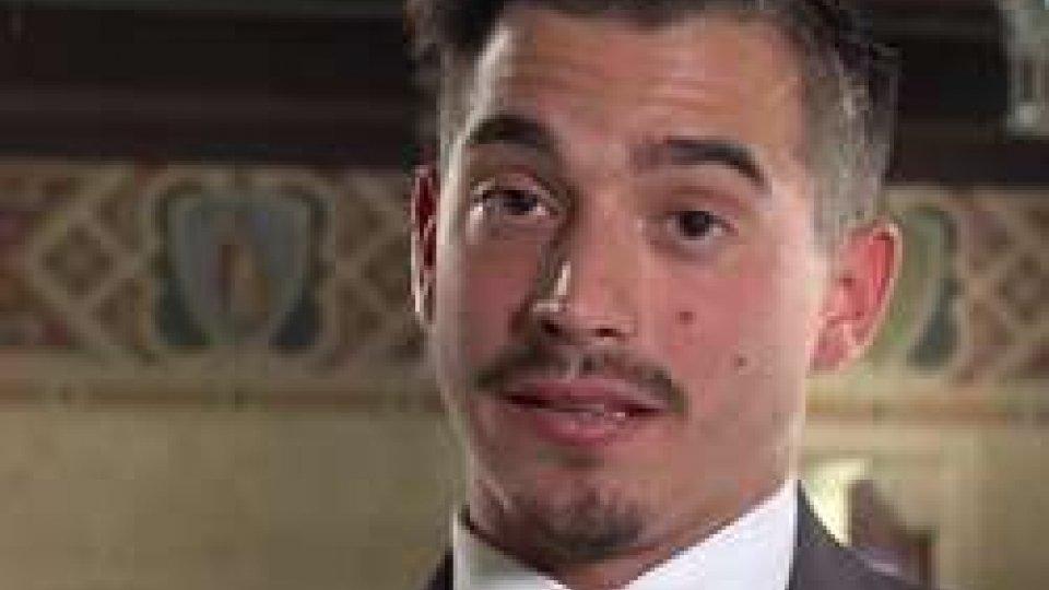 """Matteo CiacciAdesso.sm: """"Collaborazione con le opposizioni sui grandi temi"""""""
