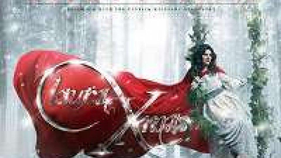 """Laura Pausini: """"In tv con le mie canzoni di Natale"""""""