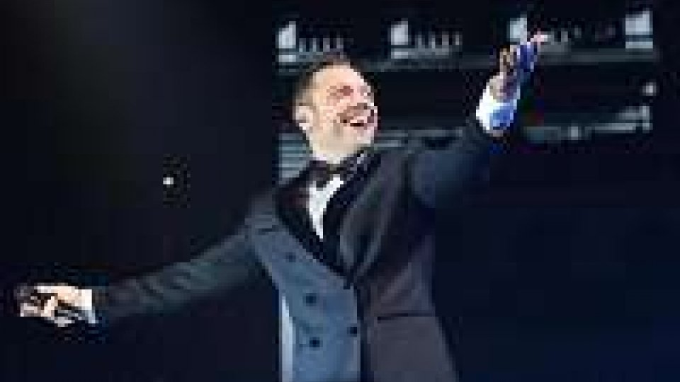 Tiziano Ferro, nuovo album è platino