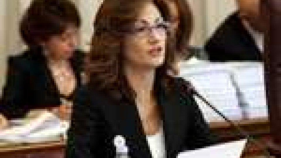 All'esame del Senato la riforma Gelmini