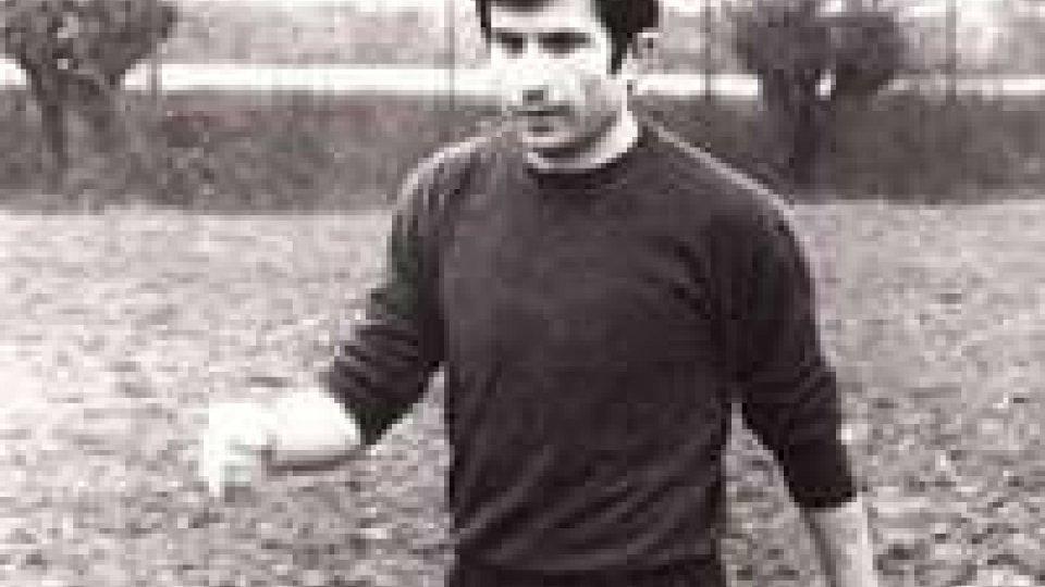 Riccione Calcio in lutto: è morto Italo Castellani
