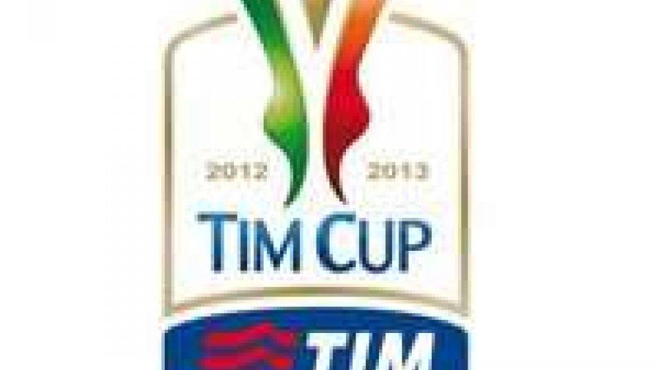 Coppa Italia, questa sera saranno delineati gli ottavi