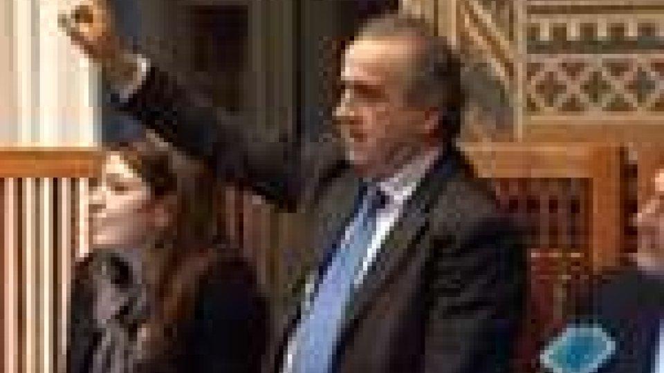 San Marino - Consiglio: la seconda votazione su Banca Centrale divide l'AulaConsiglio: la seconda votazione su Banca Centrale divide l'Aula