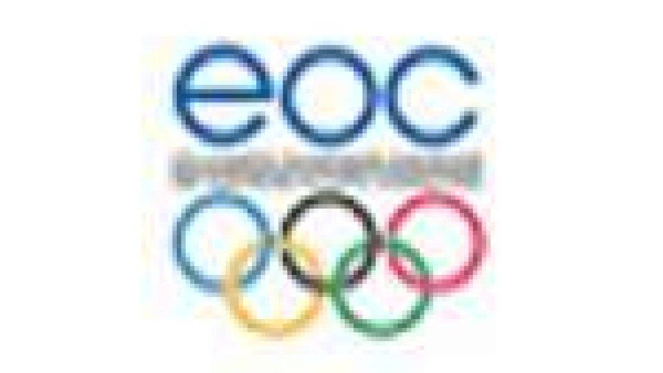 Vicini e Bologna all'assemblea generale dell'EOC