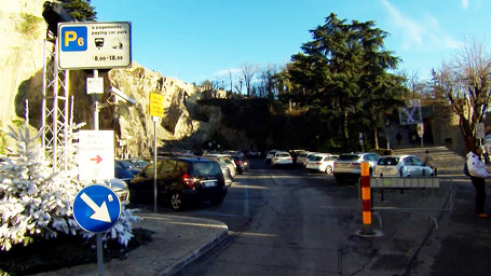 """Il Parcheggio 6Turismo: interesse del Congresso di Stato al progetto dell'architetto Bodega per un """"centro benessere"""" in Città"""
