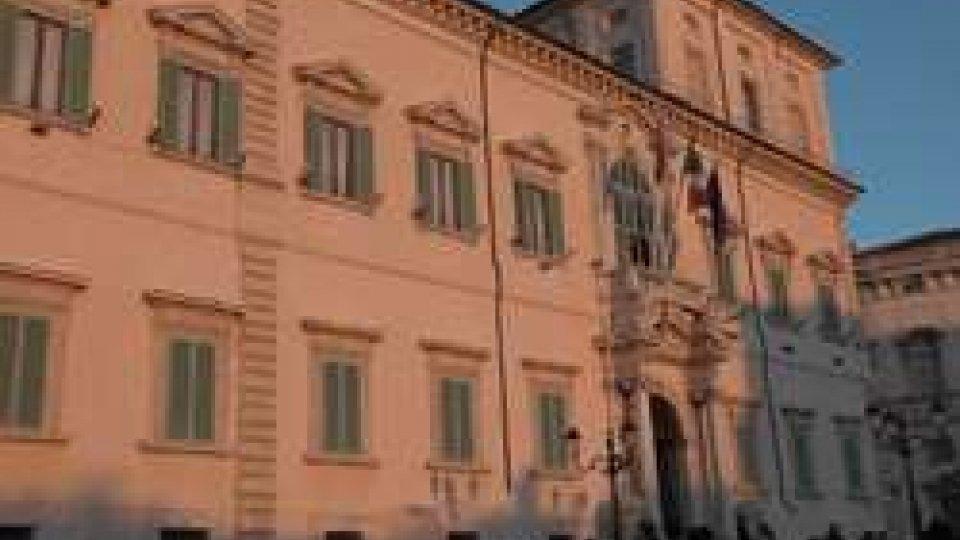 MontecitorioItalia: nelle prossime ore Mattarella scioglierà le Camere