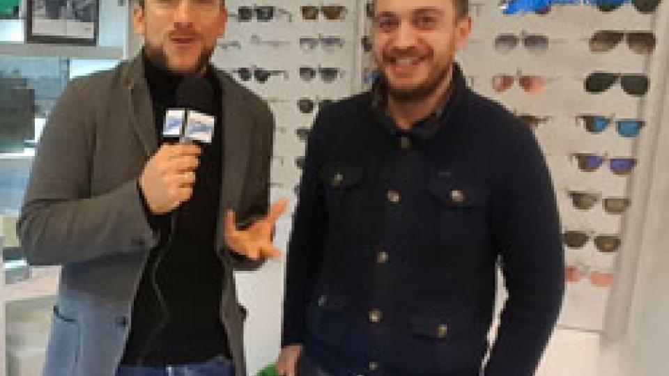 Radio Shopping - Ottica New Eyes
