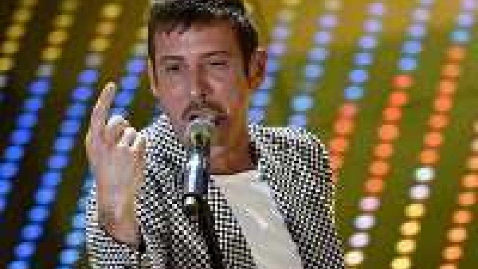Gabbani firma colonna sonora film Brizzi