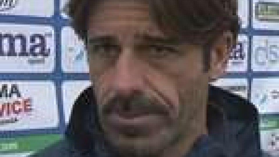 Colligiana-San Marino: 2-2