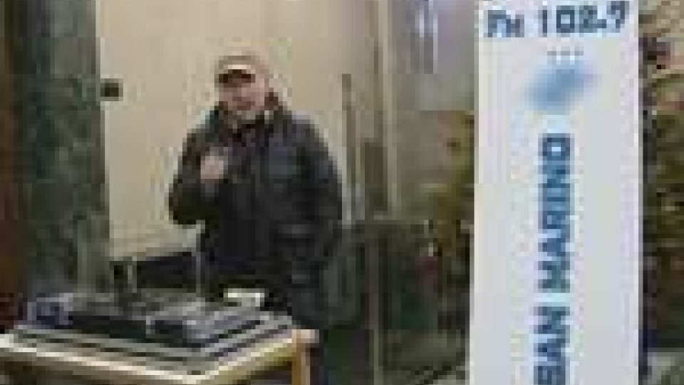Gilberto Gattei - Per il Capodanno appuntamento in Piazza Sant'Agata