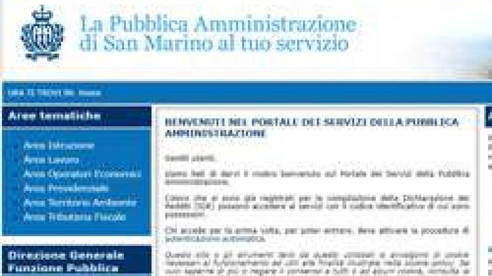 Lavoro: attiva la procedura per richiedere il Codice Operatore Economico on-line