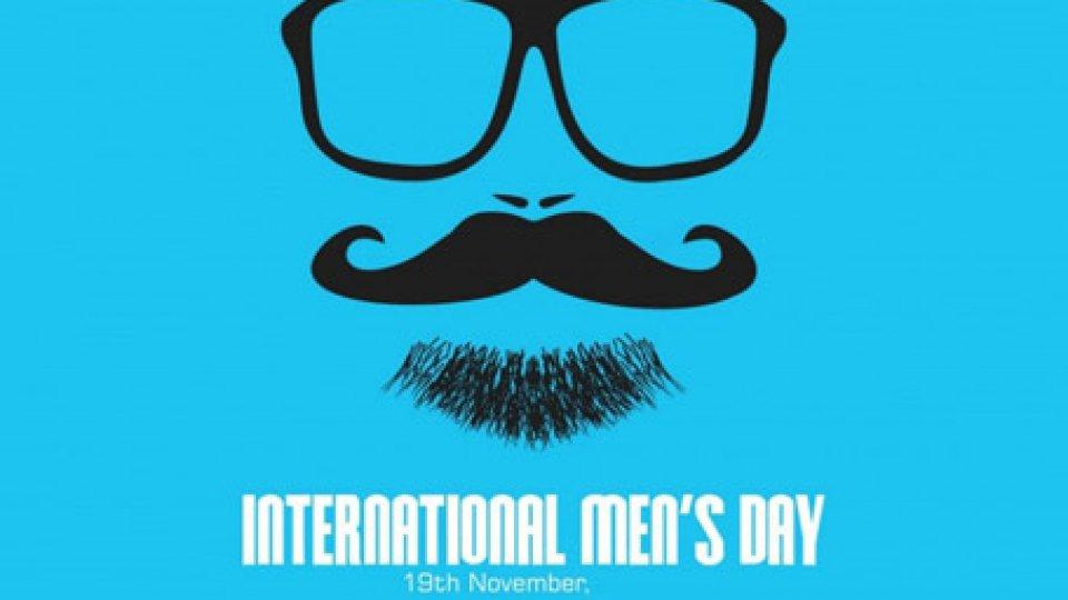 19 novembre: Giornata mondiale dell'Uomo