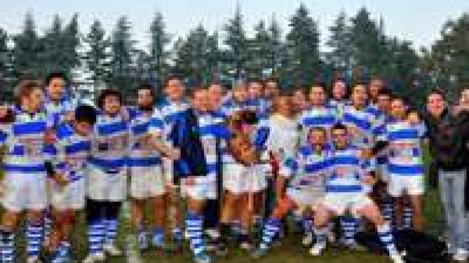 Rugby: RCSM perde contro Cesena