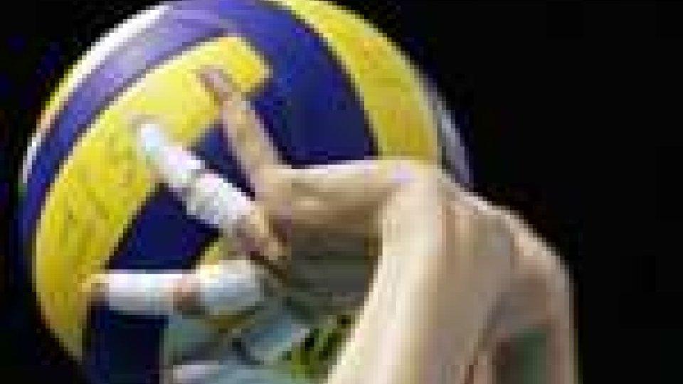 San Marino - Volley, l'under 18 settima nella Winter Cup