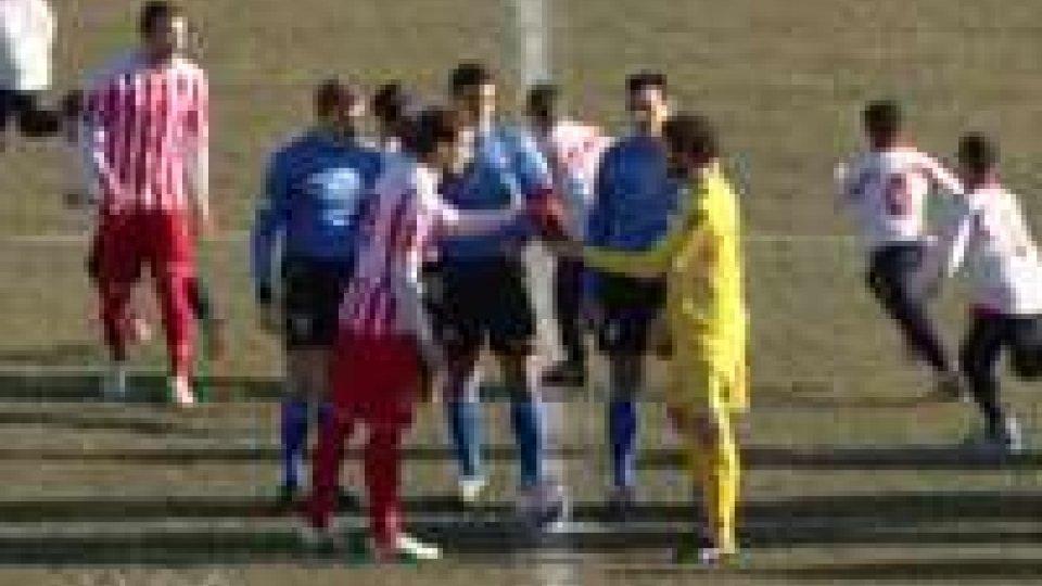 Quarta sconfitta consecutiva del Bellaria, a Cuneo finisce 2 - 1Quarta sconfitta consecutiva del Bellaria, a Cuneo finisce 2 a 1.
