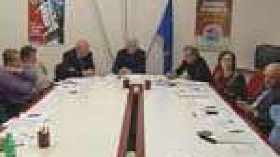 La riunione del Psd