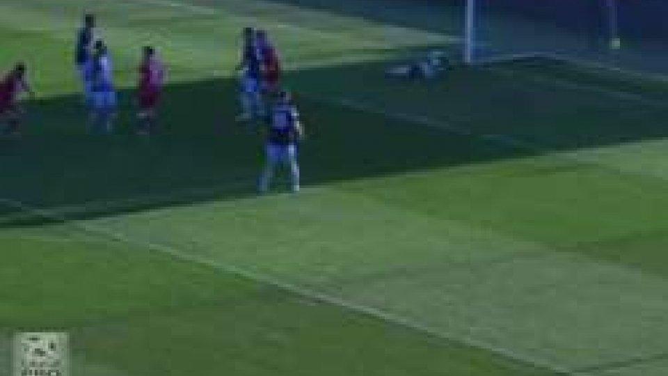 AlbinoLeffe-Padova 0-3