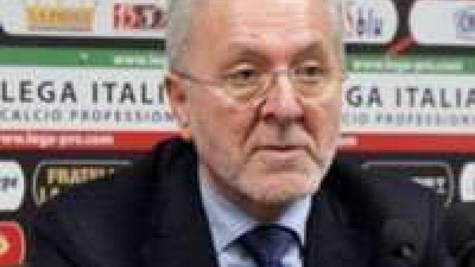 Lega Pro: Macalli confermato o golpe Ghirelli. Questo uno dei temi di inizio 2015Lega Pro: Macalli confermato o golpe Ghirelli. Questo uno dei temi di inizio 2015