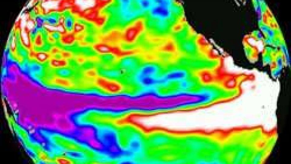 Lo smog ha le ore contate. Intanto si guarda a El NinoLo smog ha le ore contate. Intanto si guarda a El Nino