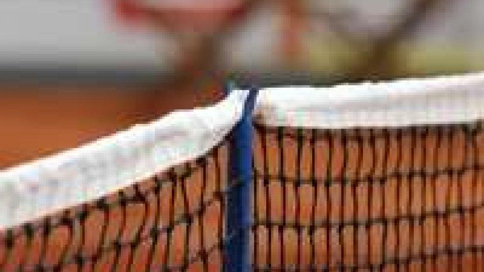 Capodanno in campo per la San Marino Tennis Academy