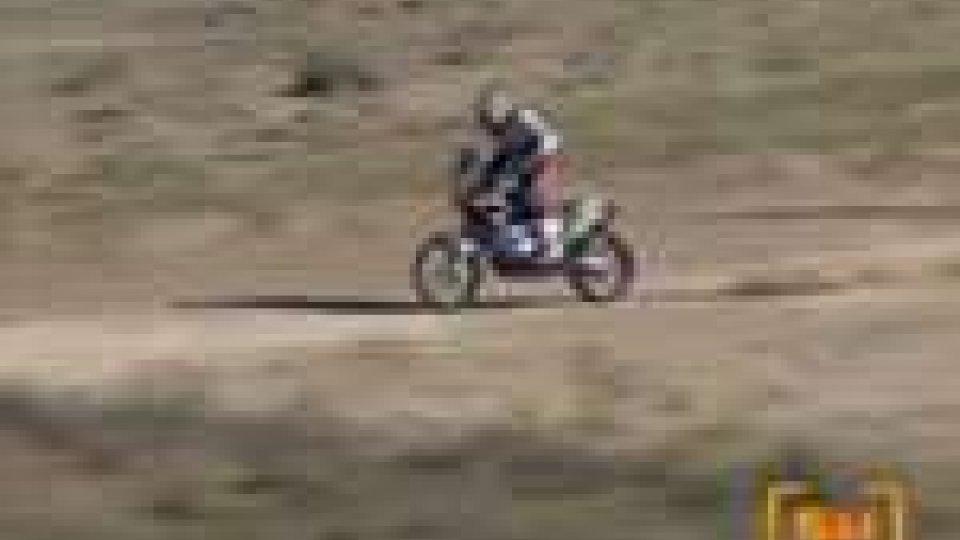 Dakar 2012: Zanotti costretto al ritiro