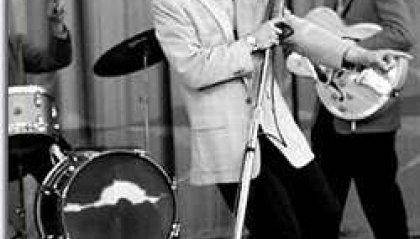 Classic Rock Story - Elvis Presley