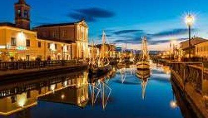 Cesenatico, Natale sul Porto Canale