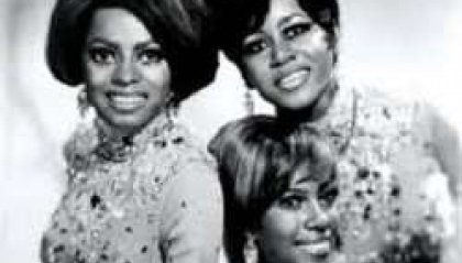 Classic Rock Story - The Supremes